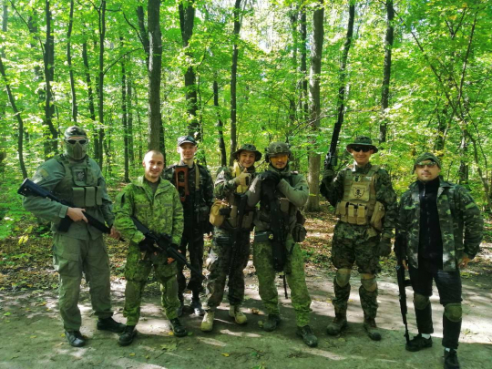 Faust Airsoft